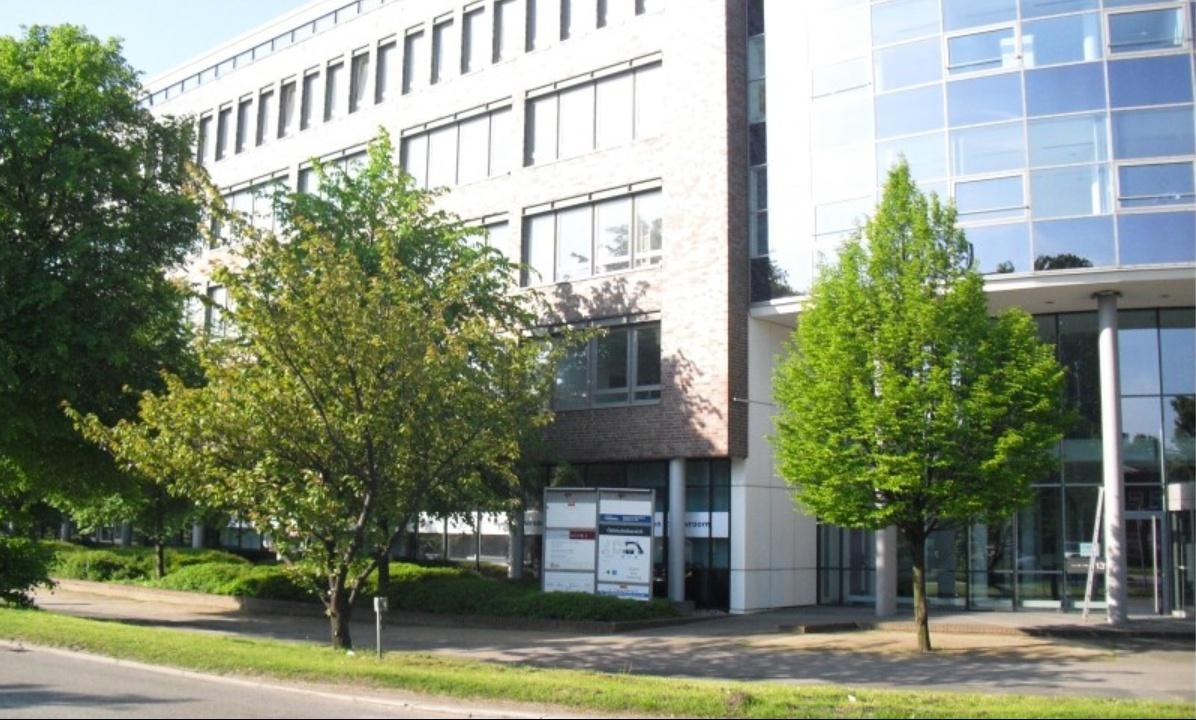 Gebäude Kieler Straße
