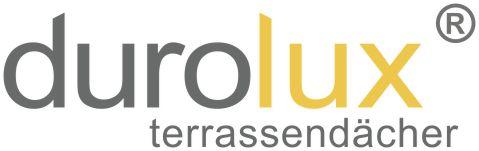 Logo DUROLUX Terrassendächer