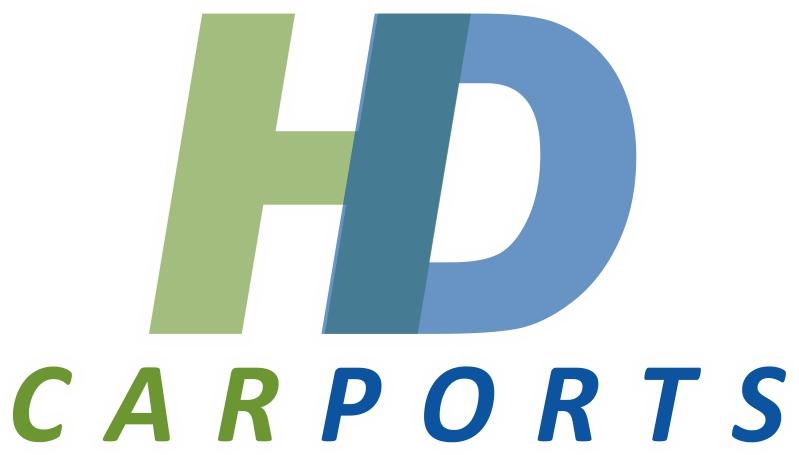Logo HD Carports