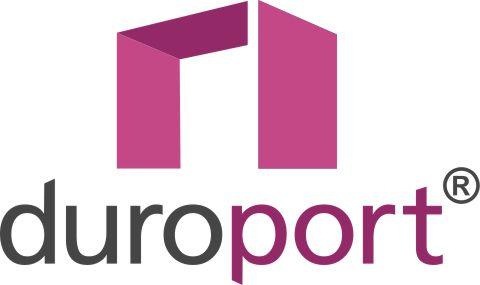 Logo DUROPORT Carports