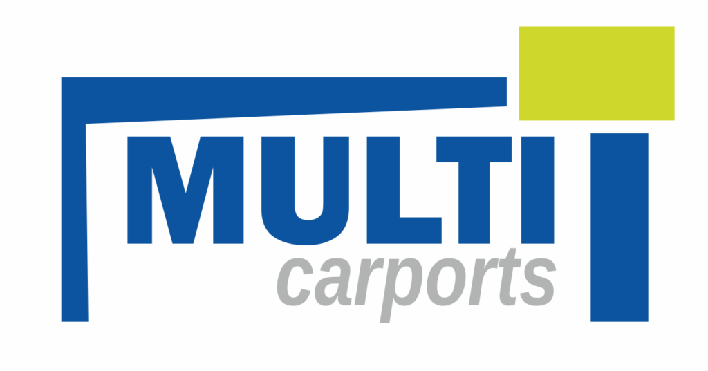 Logo MULTI Carports