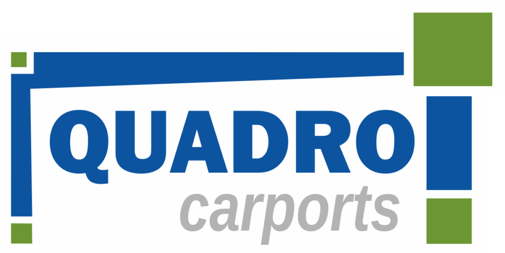 Logo QUADRO Carports